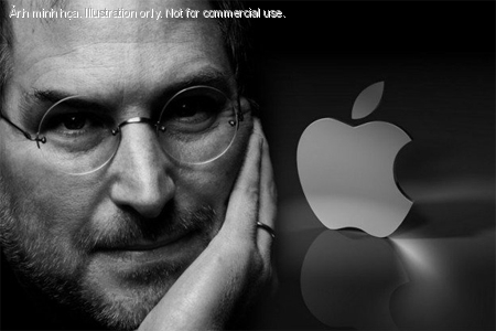 Steve Jobs - biu tng c&ocirc;ng ngh ca th gii.