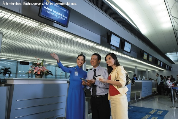 Vietnam Airlines Vietnamese community in the UK
