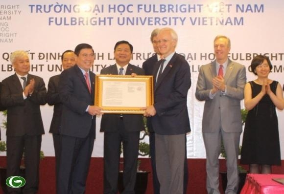 dai-hoc-fulbright-viet-nam-chinh-thuc-hoat-dong