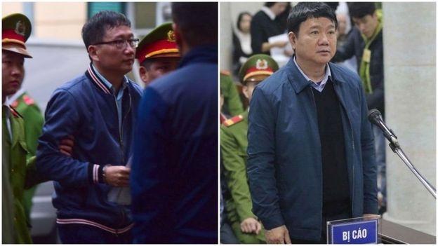 Phiên tòa tại Hà Nội thu hút theo dõi và bình luận của các luật sư trên mạng