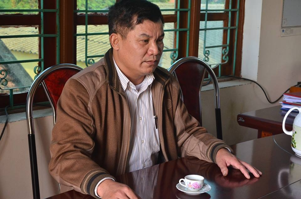 Xã hội - Phú Thọ: Tiền hỗ trợ hộ nghèo 'đi lạc' vào nhà có của ăn của để (Hình 2).