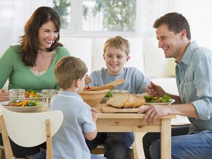 Thói quen lành mạnh bố mẹ nên tạo cho con từ khi còn nhỏ - Ảnh 5