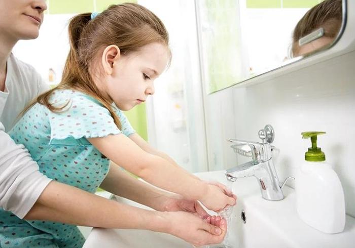 Thói quen lành mạnh bố mẹ nên tạo cho con từ khi còn nhỏ - Ảnh 6