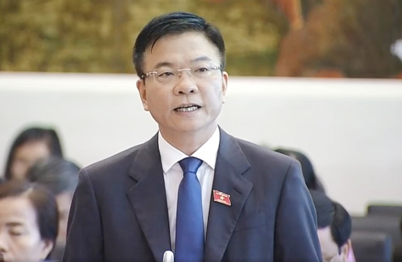 Chu tich Lien doan Luat su Viet Nam: Luat dang 'troi' luat su hinh anh 2