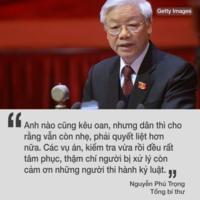 Nguyễn Phú Trọng