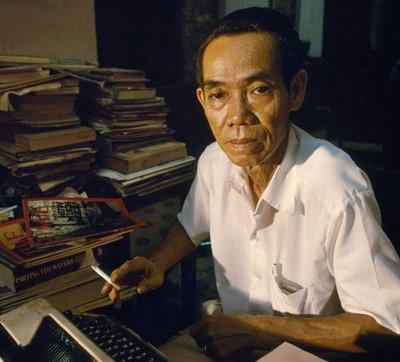 Phạm Xuân Ẩn