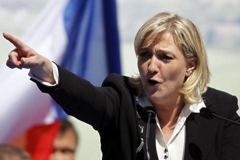 Vụ ông Sarkozy bị bắt: Giật mình khi phương Tây bội tín - Ảnh 2