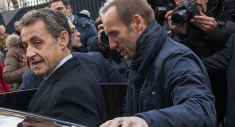 Vụ ông Sarkozy bị bắt: Giật mình khi phương Tây bội tín - Ảnh 3
