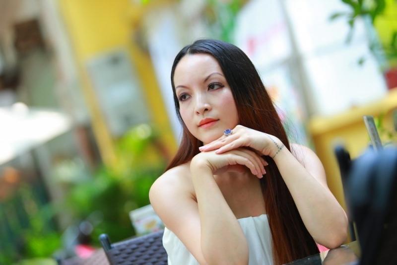 Sao Việt và công việc mưu sinh nơi trời Tây