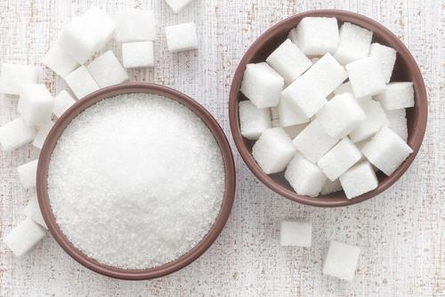 Mang vị ngọt được ưa thích, đường gây nghiện chẳng kém gì cocain (Ảnh: Shutterstock)