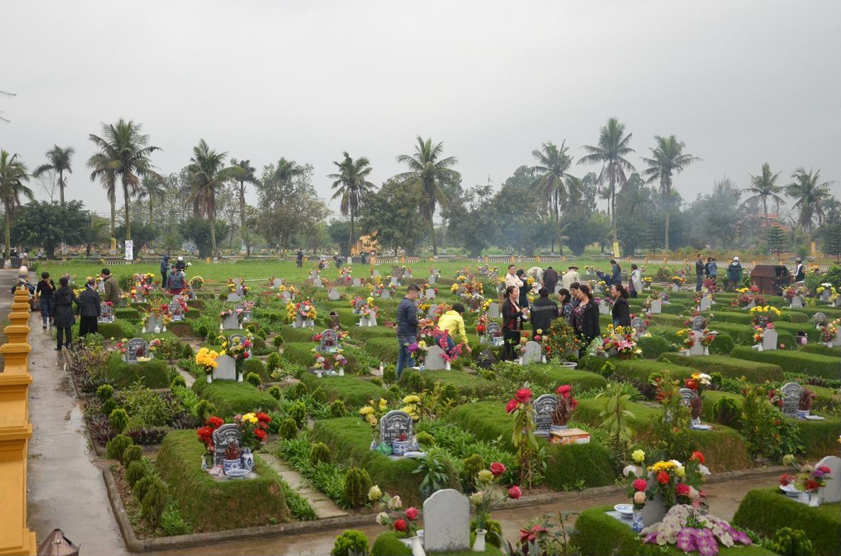 Những điều đại kỵ khi đi tảo mộ Tiết Thanh Minh, nhà nào cũng cần biết kẻo bị hao tài phá lộc ảnh 2