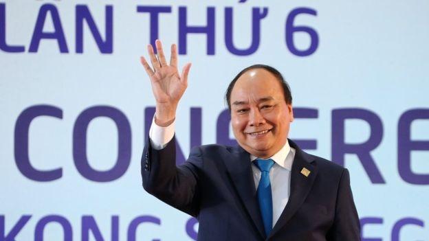 Thủ tướng hiện nay Nguyễn Xuân Phúc có tổ tư vấn kinh tế gồm 15 thành viên