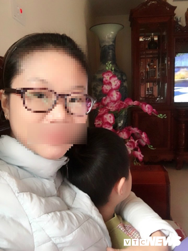 Kinh hai thu nuoc mau do, uong vao la di theo ta dao 'Hoi Thanh Duc Chua Troi' hinh anh 2