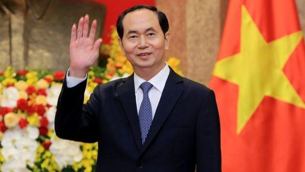 Giới quan sát nói Chủ tịch nước Trần Đại Quang đang có vấn đề sức khỏe