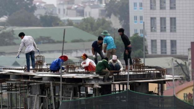 Việt Nam sẽ có dân số già đi trong vài thập niên