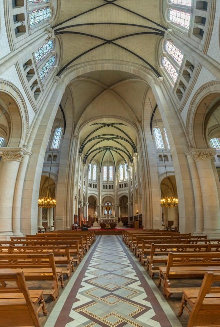 Paris - xứ sở của nhà thờ - Ảnh 4