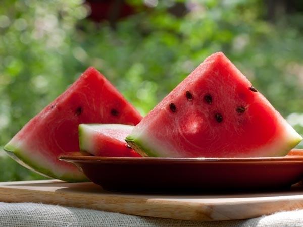 Ăn dưa hấu mỗi ngày không chỉ thanh lọc cơ thể mà còn đẩy lùi đột quỵ, ung thư