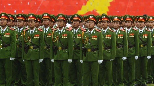 Đây có thể là một cuộc cách mạng nội bộ chính quyền Việt Nam?