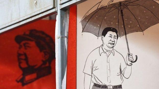 Tập và Mao