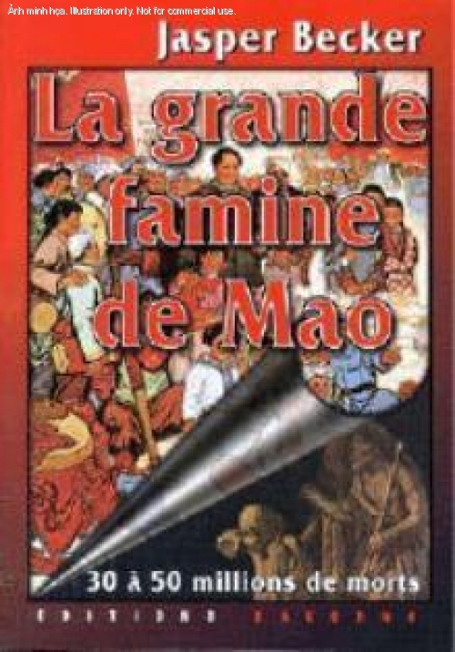 the famine in china in 1958 and 1962 in hungry ghosts maos secret famine a book by jasper becker The story yang tells is by now familiar in broad strokes thanks to the work of earlier writers, especially for foreigners, notably jasper becker's 1996 book hungry ghosts: mao's secret famine, but also because of the findings of demographers, local studies specialists, and chinese memoirists and researchers who have over the years pulled.