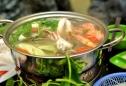Những cách kết hợp rau ăn lẩu có thể nguy hiểm chết người