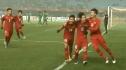 Thắng Iraq bằng luân lưu phạt đền, U23 VN vào bán kết