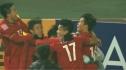 Truyền thông quốc tế: 'U23 Việt Nam có thần kinh thép'