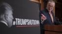 Thượng viện Mỹ nỗ lực phút cuối tránh đóng cửa chính phủ