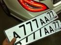 Nga: 4 thay đổi quy tắc đăng ký xe ô tô mới