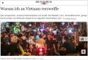 Lời kêu gọi khẩn thiết của một du khách Đức gửi Việt Nam