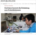 Báo Đức: Người Việt Nam tại CHLB Đức bị An ninh VN hăm dọa và tấn công?