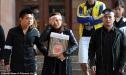 Xét xử vụ cô gái Việt ở Anh bị cưỡng hiếp và thiêu chết
