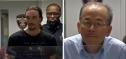 Hai ông tìm gái vị thành niên bị bắt, một ông là người Việt