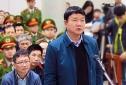 Ông Đinh La Thăng chuẩn bị hầu tòa lần thứ 2
