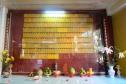 Ngôi chùa 20 năm không đốt vàng mã, dành tiền tỷ giúp người nghèo