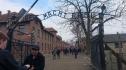 Cảm xúc từ chuyến thăm trại tập trung Auschwitz
