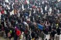 Hàng triệu người Trung Quốc sẽ bị cấm mua vé máy bay, xe lửa