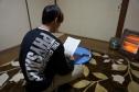 Thanh niên Việt lên tiếng vụ bị đến vùng phóng xạ Nhật