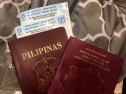 Dấu hiệu không được nhiều người muốn xuất hiện trên hộ chiếu
