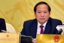 Điều gì sắp xảy ra với ông Trương Minh Tuấn Bộ trưởng TT & TT - P. Ban Tuyên giáo TW?