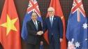 Việt Nam xích lại gần Úc để kiềm hãm Trung Quốc