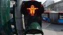 Đèn đỏ đèn xanh 'mừng sinh nhật Marx' ở Đức
