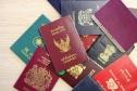 Các hộ chiếu 'mạnh' nhất thế giới năm 2018