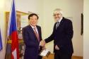 Việt - Séc thúc đẩy quan hệ nghành tòa án