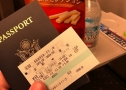 Cái kết bất ngờ của cô gái để quên hộ chiếu ở Nhật