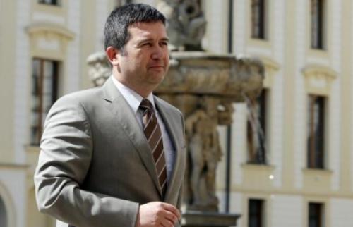 Séc: Đề xuất hào phóng của ANO làm ČSSD khó từ chối