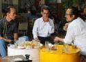 Hé lộ cuộc sống ở Việt Nam của người bị Mỹ trục xuất