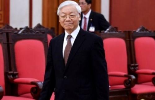 VN: 'Bảo trợ chính trị' đang gây nguy hại cho chế độ?