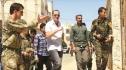Ván cờ quyền lực Syria: Mỹ chấp nhận thua hay đấu tới cùng với Nga?