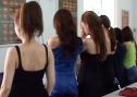 Á khôi môi giới bán dâm nghìn USD ở Sài Gòn vì khó khăn